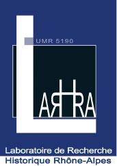 Laboratoire de Recherche Historique Rhône-Alpes