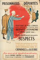 Affiche Ministere